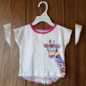 Girl's Children's Place Top